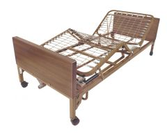 Full Electric Bed - 15005