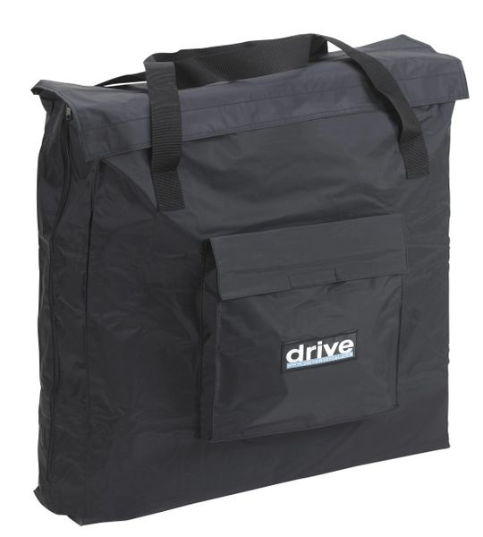 Carry Bag for Standard Style Transport Chairs - 835n