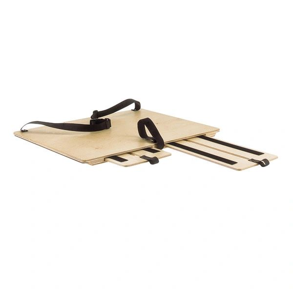 Low Profile Amputee Seat - rtl6124