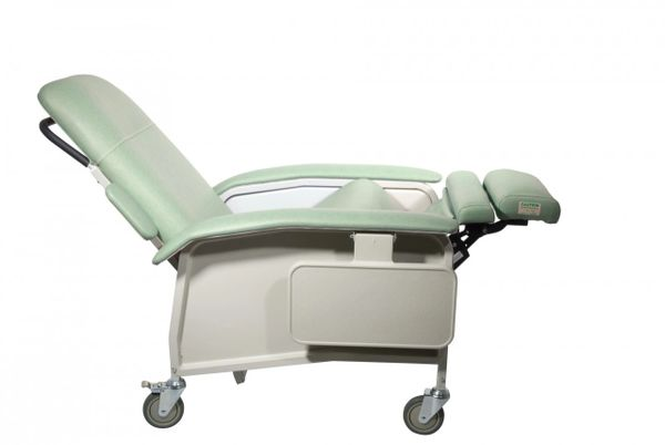 Clinical Care Jade Geri Chair Recliner - d577-j