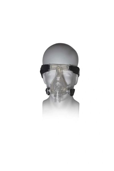 Extreme Comfort Nasal CPAP Mask with Head Gear - 18234
