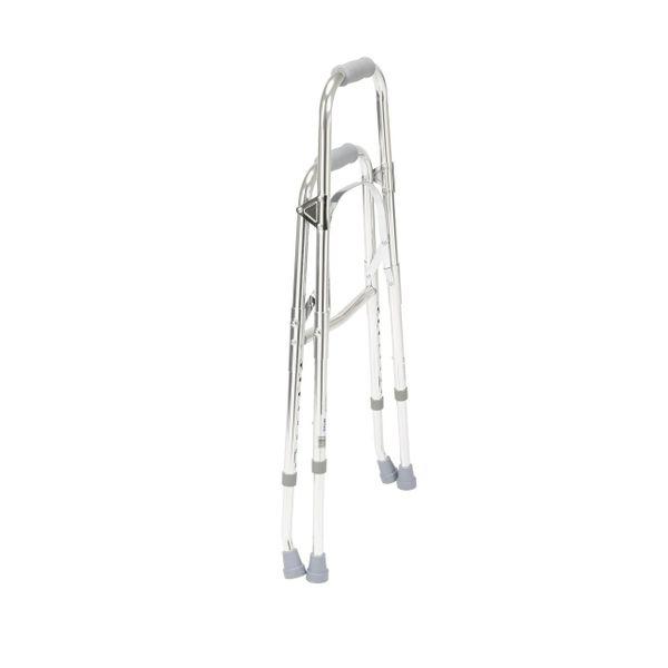 Side Style Hemi One Arm Walker - 10240-1