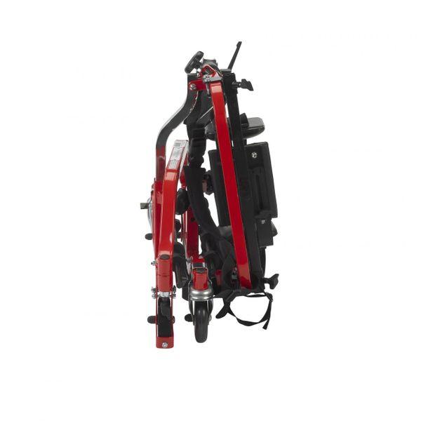 Tyke Star Red Posterior Gait Trainer - sr 3200
