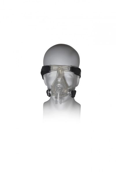 Extreme Comfort Nasal CPAP Mask with Head Gear - 18233