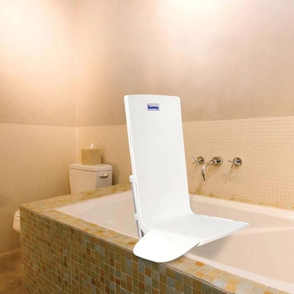 AquaJoy Saver Bathlift - bl200-dr