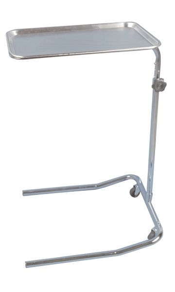 Single Post Mayo Instrument Stand - 13035