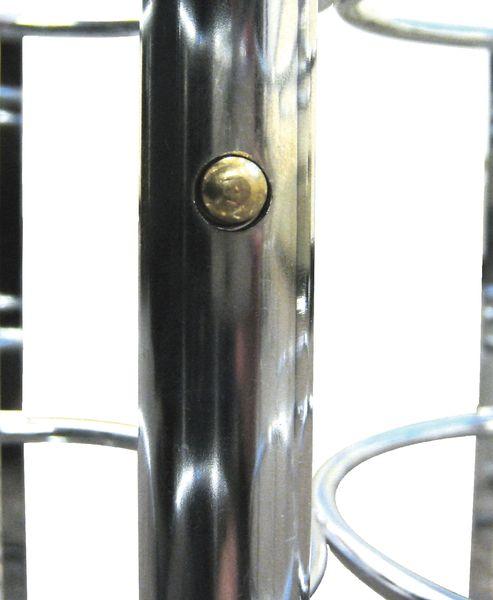 Oxygen 6 Cylinder M9 Carrier - 18148