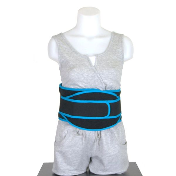 VerteWrap Low Profile Back Brace - 627xxl
