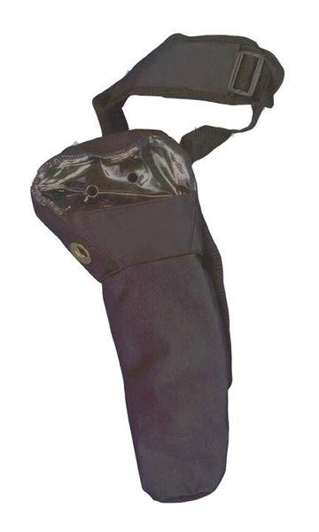 D Tank Oxygen Cylinder Carry Bag - 18102
