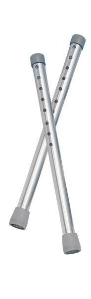 Walker Tall Extension Legs - 10108
