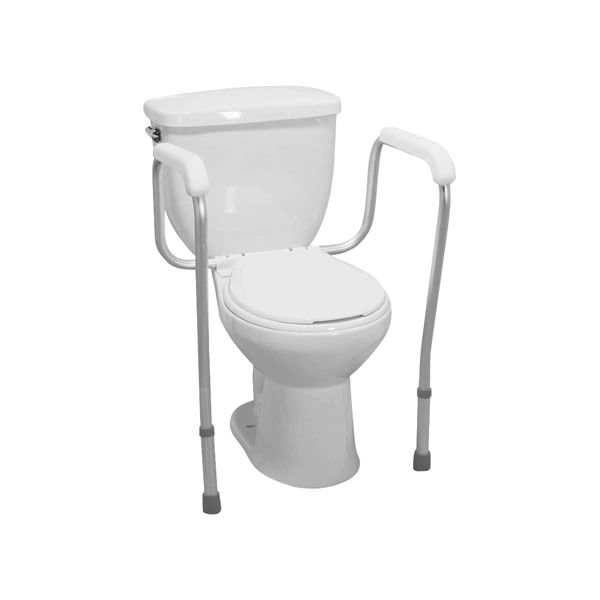 Toilet Safety Frame - 12001kd-1