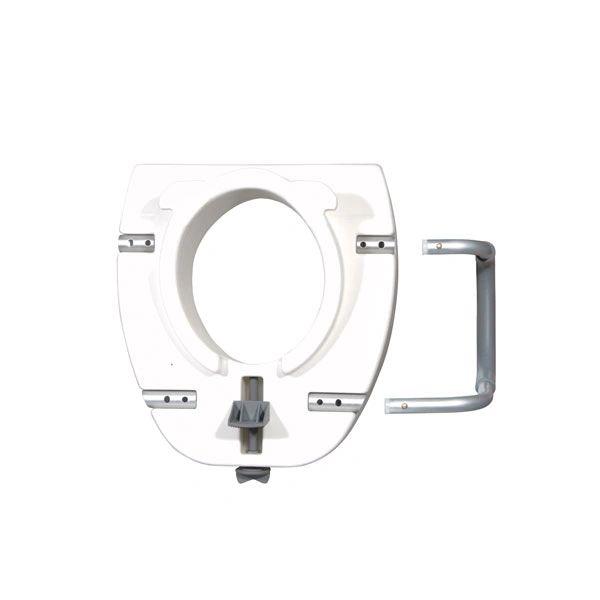 Raised Toilet Seat - 12013