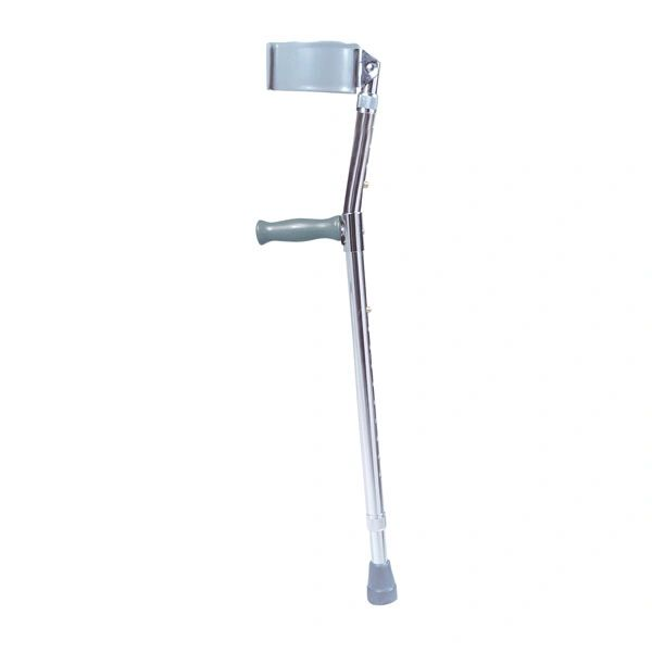 Lightweight Adult Walking Forearm Crutches - 10403