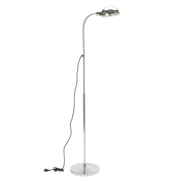 Goose Neck Exam Lamp with Dome Style Shade - 13408