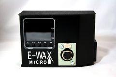 E-Wax Micro Flat Black