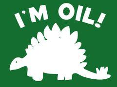 080. I'm Oil T-Shirt