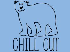 202. Chill Out T-Shirt