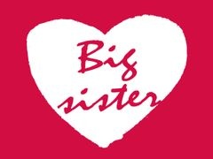 139. Big Sister T-Shirt