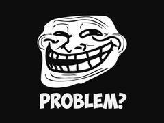 105. Troll Face T-Shirt