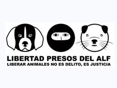 041. Spanish Animal Rights T-shirt
