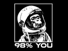 151. 98% You T-Shirt