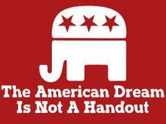 247. republican t-shirt