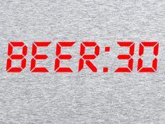 040. Beer 30 T-shirt