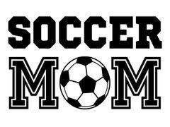 194. Soccer Mom T-Shirt