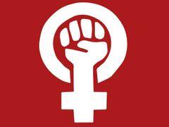112. Feminist T-Shirt