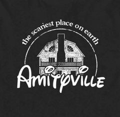 253. Amityville Horror T-Shirt