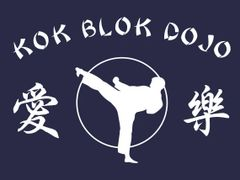 144. Kok Blok Dojo T-Shirt