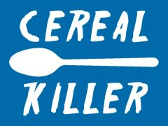 127. Cereal Killer T-Shirt