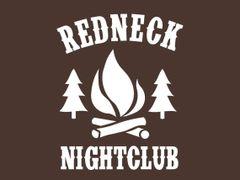 275. Redneck Nightclub T-Shirt