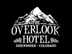 034. Overlook Hotel T-Shirt