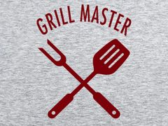 281. Grill Master T-Shirt