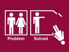 168. Problem Problem Solved T-Shirt