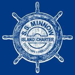 245. Gilligan's Island T-Shirt