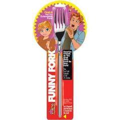 Extendable Fork