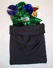 Bag to Silk