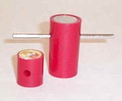 Cylinder Penetration (Plastic)