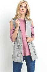 Grey Vest (V1)