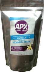 **NEW ITEM** 1.33LB (13-SERVING) VANILLA RECOVERY BULK BAG