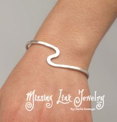 Swift Sterling Spiral Band