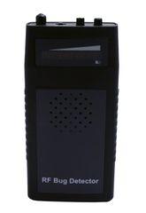 CDHunter: Hunter Camera Detector