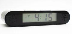 LMAlarmClock: Lawmate Hidden Camera Alarm Clock