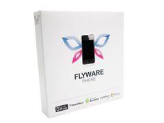 Flyware: Standard Smart Phone Surveillance