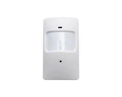Alarm Sensor Hidden Camera