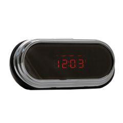 MiniClockCamHD: Mini Clock Camera HD Hidden Clock* - Free 4GB microSD card!
