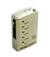 Bug Detector with Analog and Digital Options