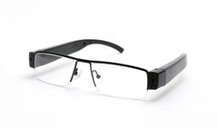 High Definition Clear Glasses